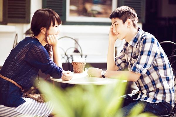 Mình hẹn hò… Nhé anh?