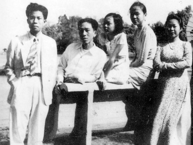 Thi sĩ Nguyễn Bính: Nặng những mối tình phân ly