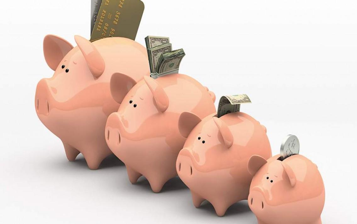 Muốn thành công phải tiết kiệm từng đồng bạc lẻ