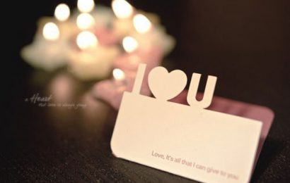 Tôi yêu em