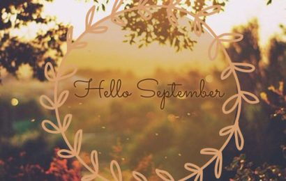 Viết cho anh về một mùa thu