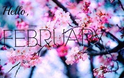 Tình Khúc Tháng Hai