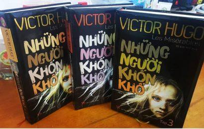 NHỮNG NGƯỜI KHỐN KHỔ | VICTOR HUGO