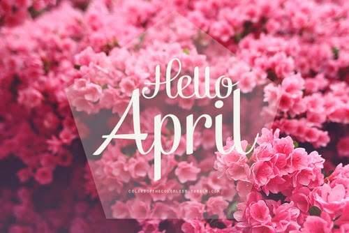 Chuyện tình tháng 4