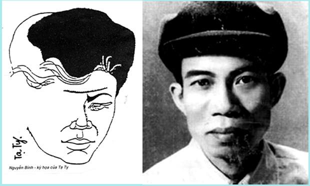 Thi sĩ Nguyễn Bính…và số 4 kỳ lạ