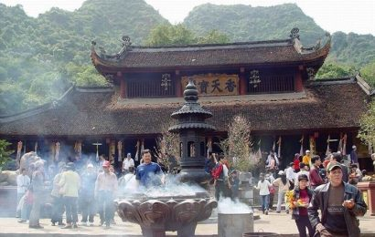 Chùa Hương