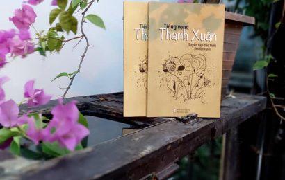 """""""Tiếng vọng thanh xuân"""" – Cuốn sách nối gần mọi cảm xúc!"""