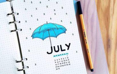 Nỗi niềm tháng bảy