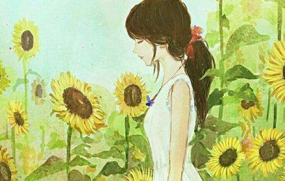 Vì tình yêu là một điều khó nói và không có chỗ cho lý trí…