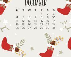 Tháng 12 ơi!