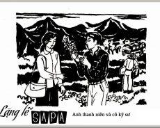 Lặng lẽ Sapa